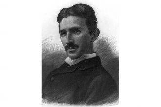НА ДАНАШЊИ ДАН: НИКОЛА ТЕСЛА (1856-1943)