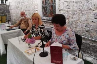"""Извјештај о промоцији часописа """"Српска вила"""" у Требињу"""